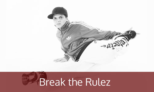 Break the Rulez