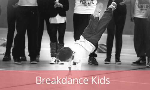 Breakdance Kids