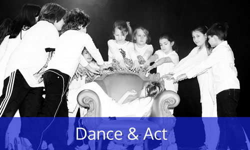 Dance & Act