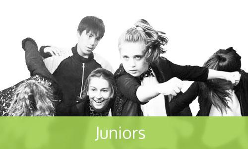 Juniors Classes