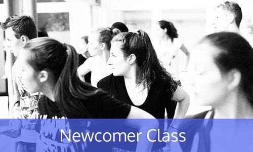 Newcomer Class