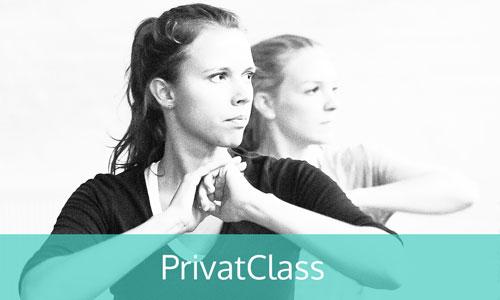 PrivatClass