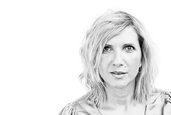 Kati Heininger, Portrait